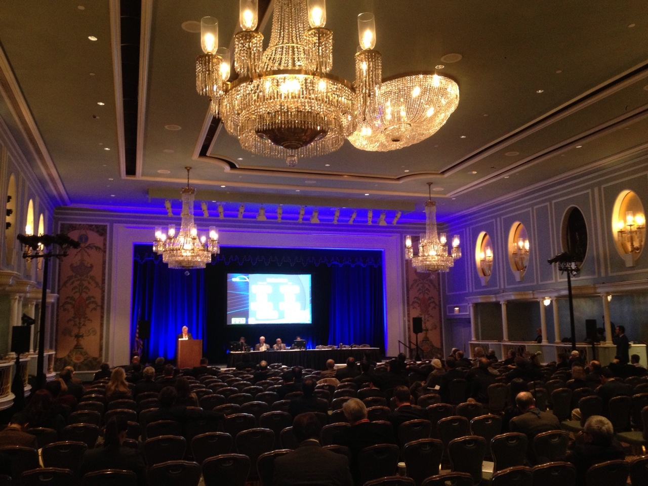 VEITH symposium 2014